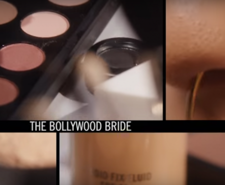The Bollywood Bride by Mickey Contractor