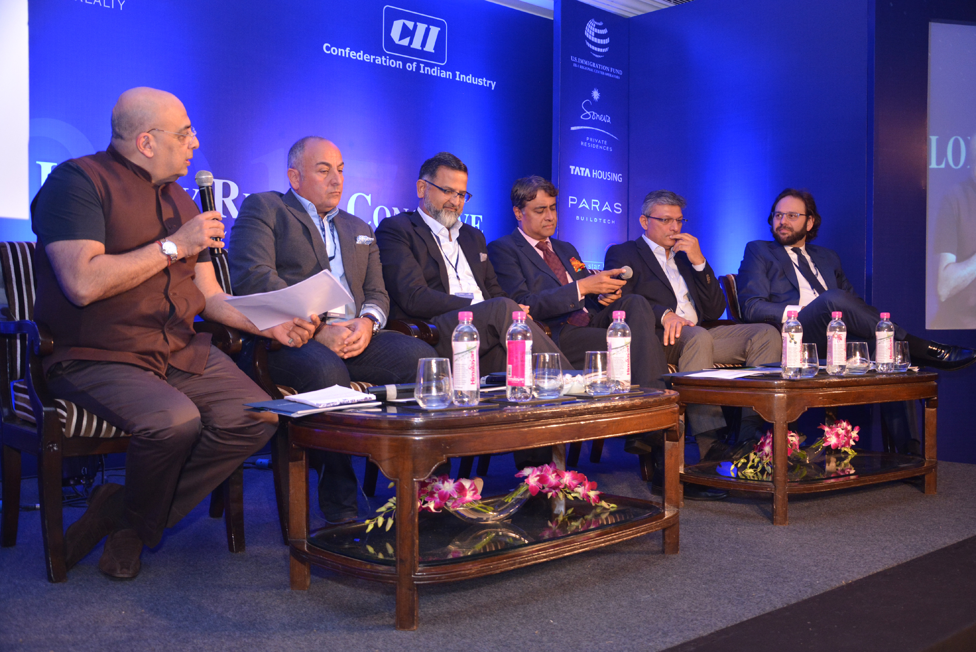 `Amoravidau0027 Features Prominently At CII Sothebyu0027s Global Luxury Realty  Conclave