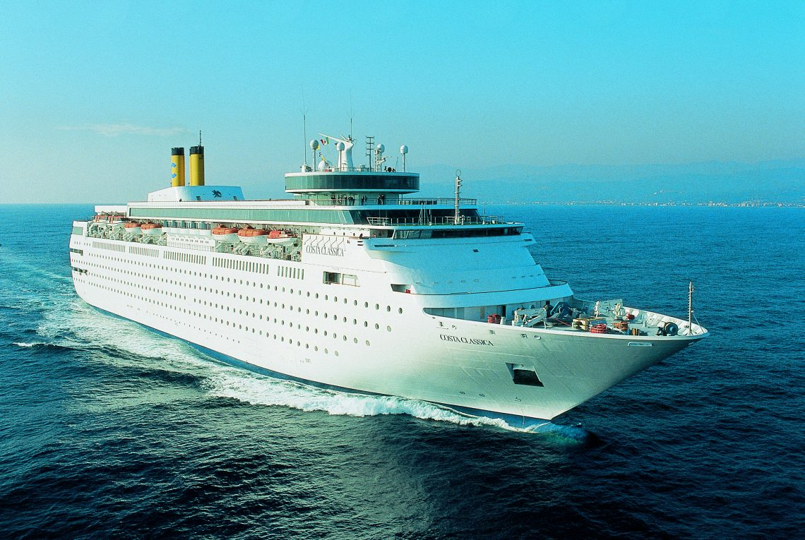 Checklist Cruise Mumbai-Maldives this November
